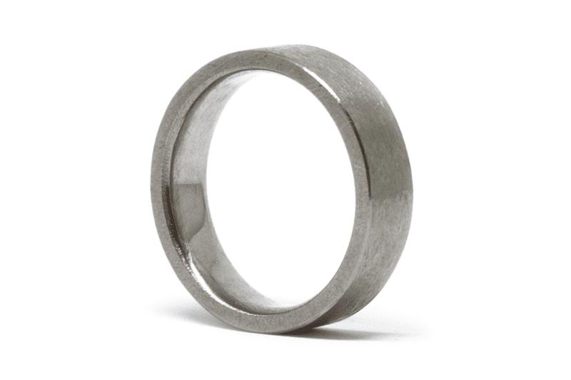 Wabi Sabi wedding rings norway
