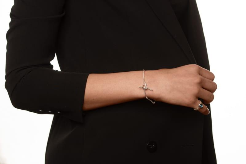 Vår kolleksjon - armbånd i sølv